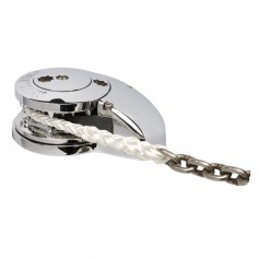 Maxwell RC10-10 12V Automatic Rope Chain Windlass 3-8- Chain to 5-8- Rope