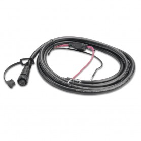 Garmin 2-Pin Power Cable f-GPSMAP 4xxx - 5xxx Series