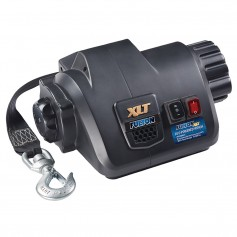 Fulton XLT 10-0 Powered Marine Winch w-Remote f-Boats up to 26