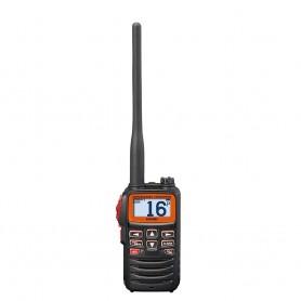 Standard Horizon HX40 Handheld 6W Ultra Compact Marine VHF Transceiver w-FM Band