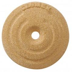 Glomex 2-1-4- Round Grounding Plate