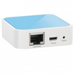 Glomex 150MBPS Wireless N Nano Router-Access Point