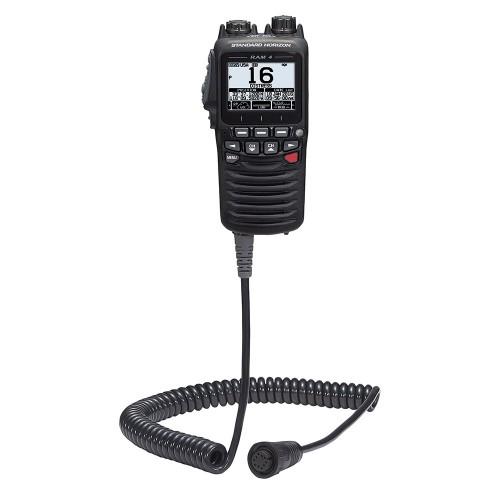 Standard Horizon Wired Remote Access Microphone RAM4 f-GX6000 GX6500