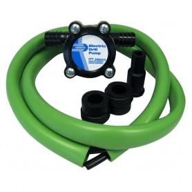 Jabsco Drill Pump Kit w-Hose