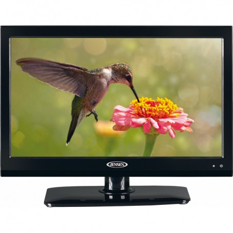 JENSEN 19- LCD Television with DVD Player