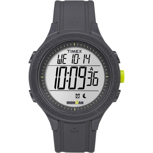 Timex IRONMAN Essential 30 Unisex Watch - Grey