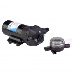 Jabsco PAR-Max 4 Bilge-Shower Drain Pump 12V
