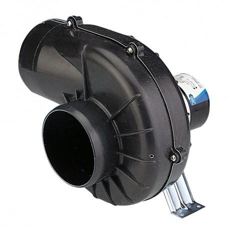 Jabsco 4- 250 CFM Flexmount Blower - 12V