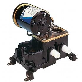 Jabsco 36600 Belt Driven Diaphragm Bilge Pump - 12V