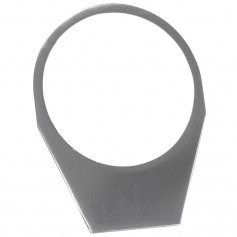 Tigress Large Stainless Cup Insert Holder Ring - Weld-On