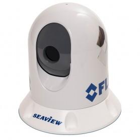 Seaview 1-5- Thermal Camera Top Down Riser Mounts Vertical or Upside Down f-FLIR MD-Series - Raymarine T-200