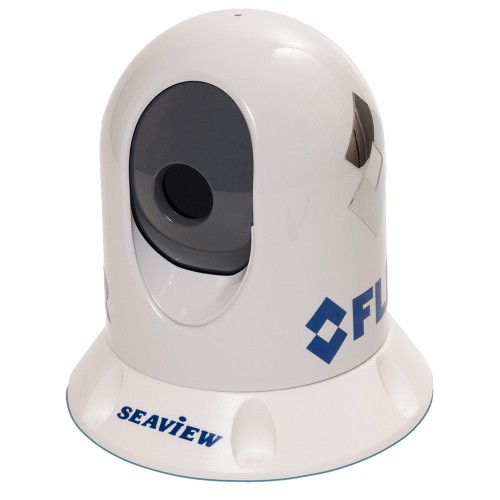 Seaview 1-5- Thermal Camera Top Down Riser Mounts Vertical or Upside Down f-FLIR MD-Series - Raymarine T-200