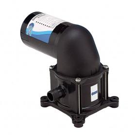 Jabsco Shower Bilge Pump - 3-4GPM - 12V