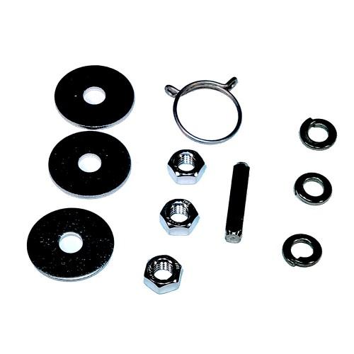 Maxwell Kit Freedom Key - Washer