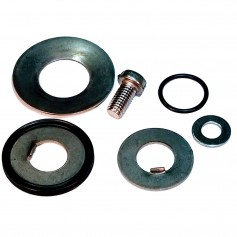 Maxwell Freedom Shaft Service Kit