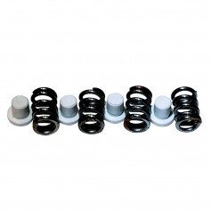 Maxwell Plunger-Spring Kit - 2200-4500