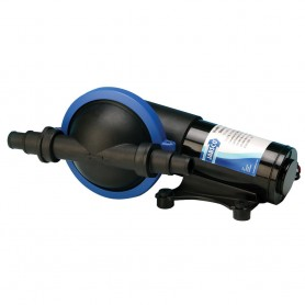 Jabsco Filterless Bilger - Sink - Shower Drain Pump