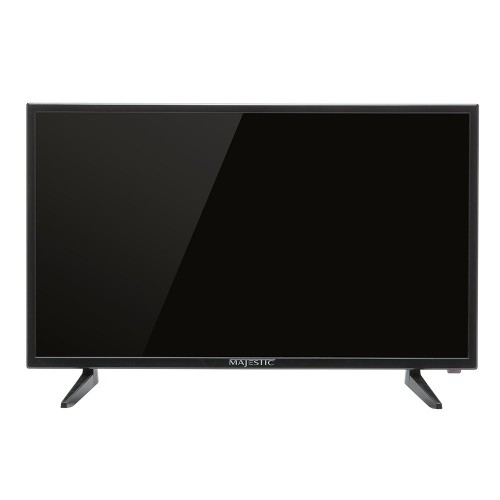 Majestic 32- Full HD 12V TV w-Built-In Global HD Tuners