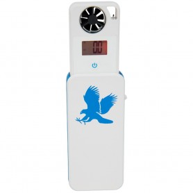 WeatherHawk myMET Wind Meter