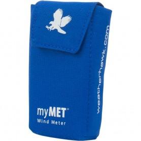 WeatherHawk myMET Case