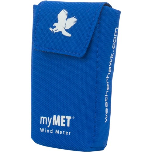 WeatherHawk myMET Case