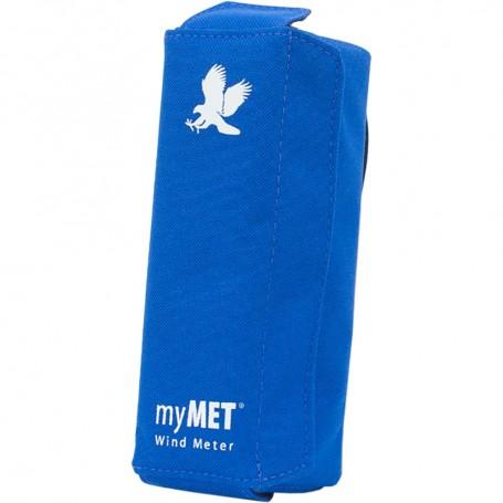 WeatherHawk myMET Wind Vane Kit Case