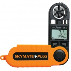 WeatherHawk SM-19 Skymate Plus w-Humidity- Dew Point- Temp