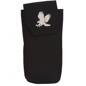 WeatherHawk Carry-Along Case - Black
