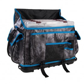 Plano Z-Series Tackle Bag 3700 - Kryptek Typhon