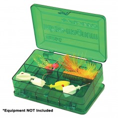 Plano Pocket Tackle Organizer - Green