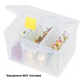 Plano ProLatch Spinnerbait Organizer - Clear