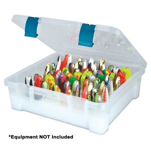 Plano ProLatch Spoon Box XXL - Clear