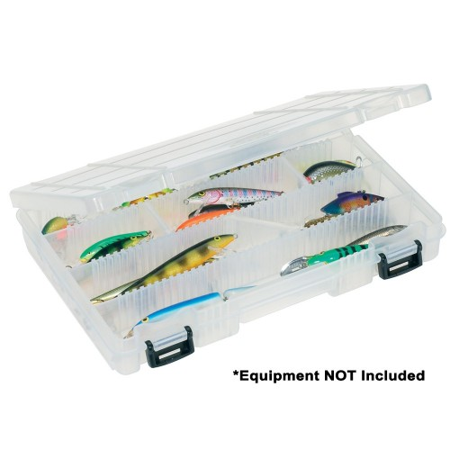 Plano Custom Divider Stowaway 3600 - Clear