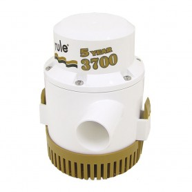 Rule 3700 G-P-H- -Gold Series- Bilge Pump