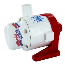 Rule 3800 G-P-H General Purpose Centrifugal Pump