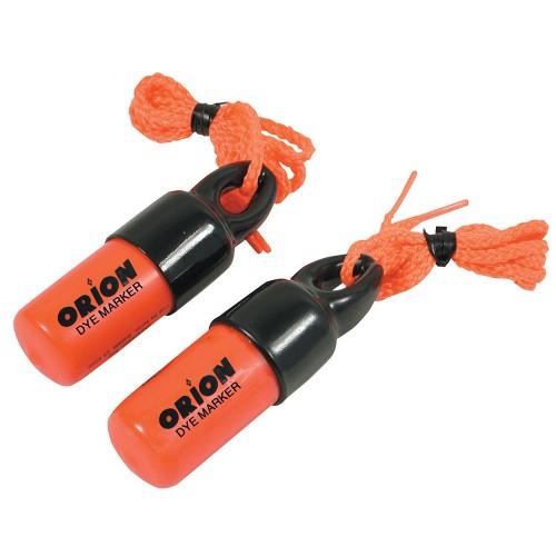 Orion Fluorescent Dye Marker - 2-Pack