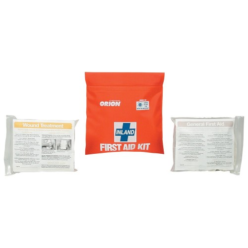 Orion Inland First Aid Kit - Soft Case
