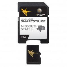 Humminbird SmartStrike MidSouth States 2018 - Version 3
