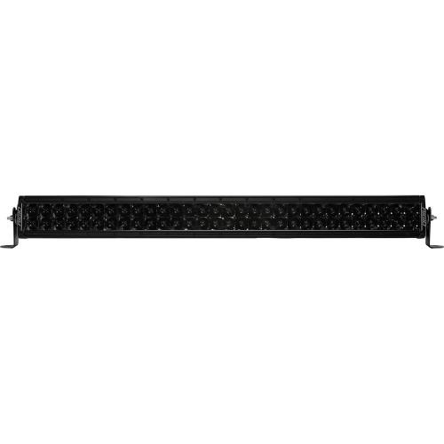RIGID Industries E-Series PRO 30- Spot Midnight Edition - Black