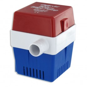 Rule 800 G-P-H- Square Bilge Pump