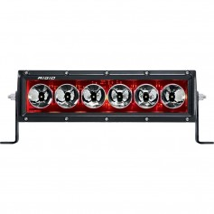 RIGID Industries Radiance- 10- - Red Backlight