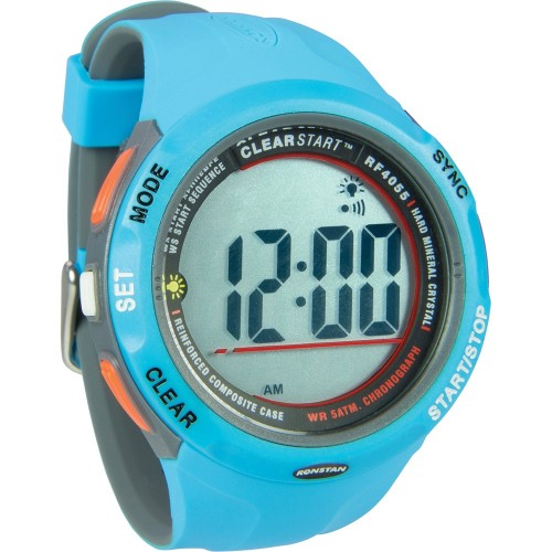 Ronstan RF4055 ClearStart 50mm Sailing Watch - Blue-Grey