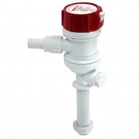 Rule -STC- Tournament Series 500 G-P-H- Livewell Pump