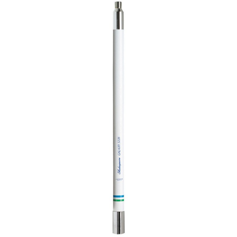 Shakespeare 5228 8- Heavy-duty Extension Mast