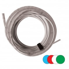 Shadow-Caster Accent Lighting Flex Strip 8- Terminated w-20- of Lead Wire