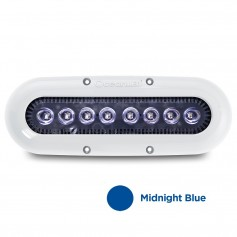 OceanLED X-Series X8 - Midnight Blue LEDs