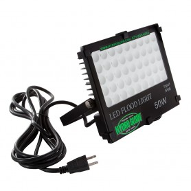 Hydro Glow FL50 50W-120VAC Flood Light - Green