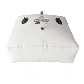 FATSAC Floor Fat Sac Ballast Bag - 800lbs - White