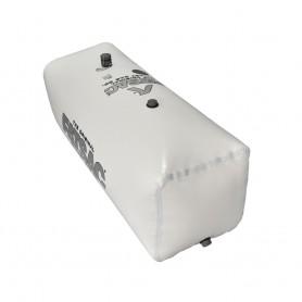 FATSAC Original Ballast Bag - 750lbs - White