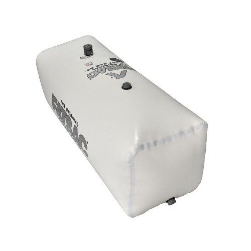 FATSAC Original Ballast Bag - 750lbs - White